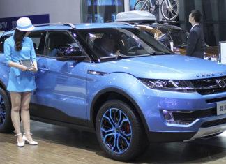 Đánh giá xe ô tô Trung Quốc