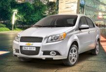 Top 5 các loại xe ô tô 4 chỗ giá rẻ